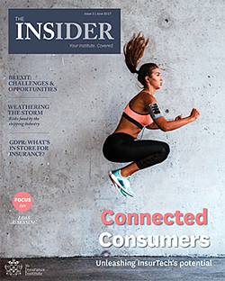 The Insider Issue 2
